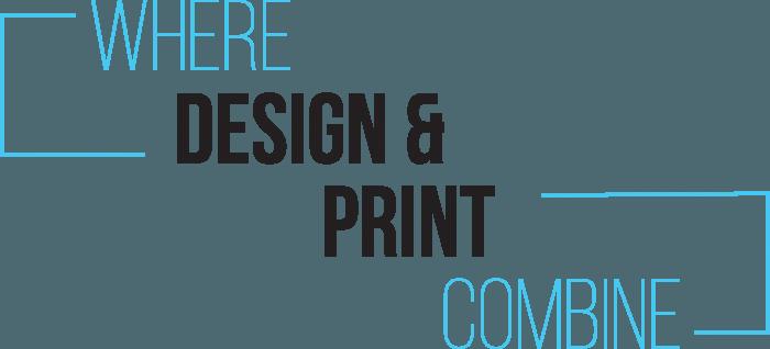 design-and-print