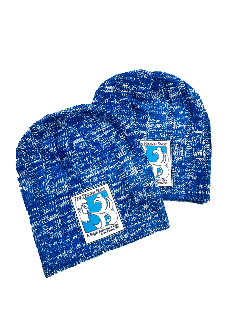 Frozen Snot Sublimated patches