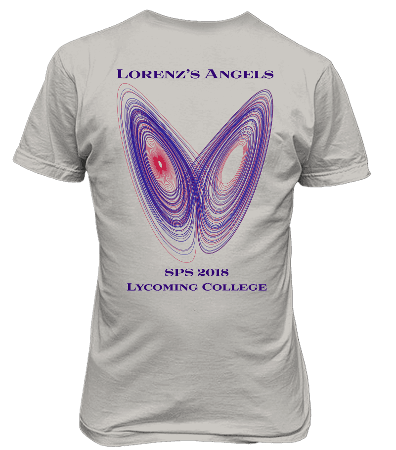 LORENZ'S ANGELS Lycoming College