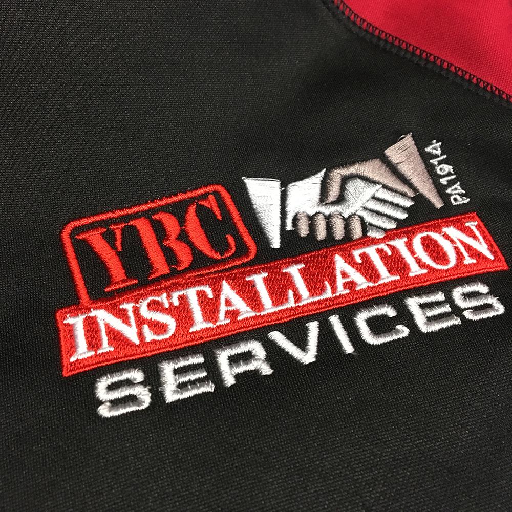 YBC Installation Services