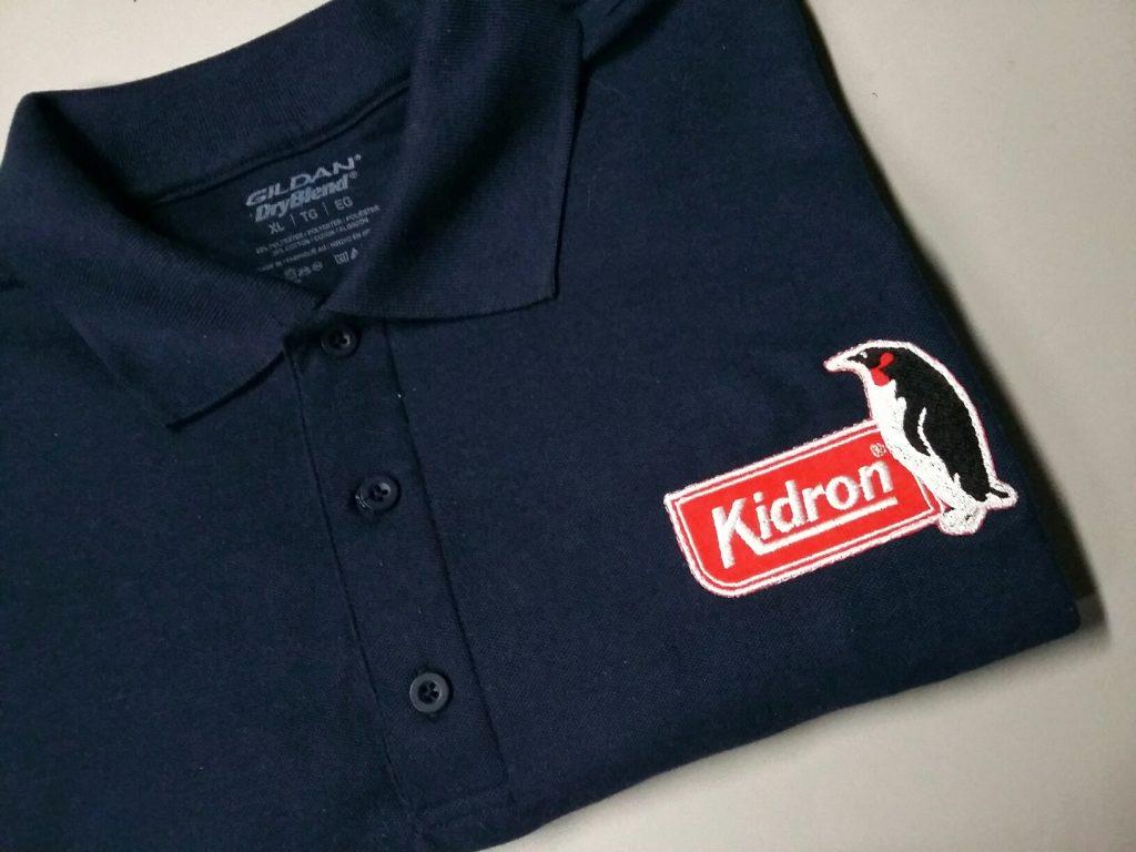 Kidron Shirts