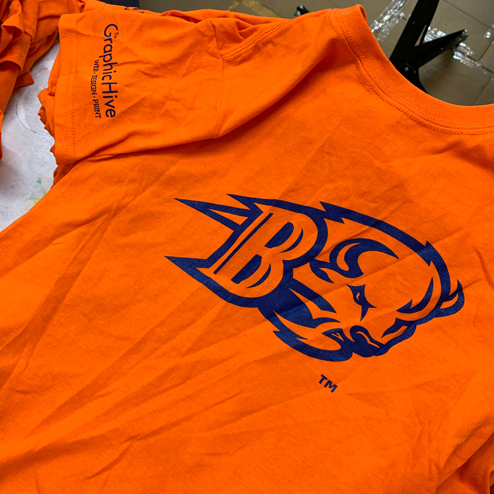 Bucknell shirts