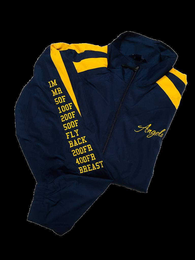 Montoursville Swimming Jackets