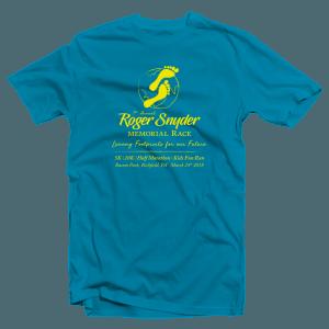 Roger Snyder Race 2018