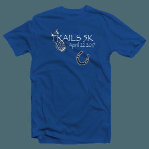 Trails 5K