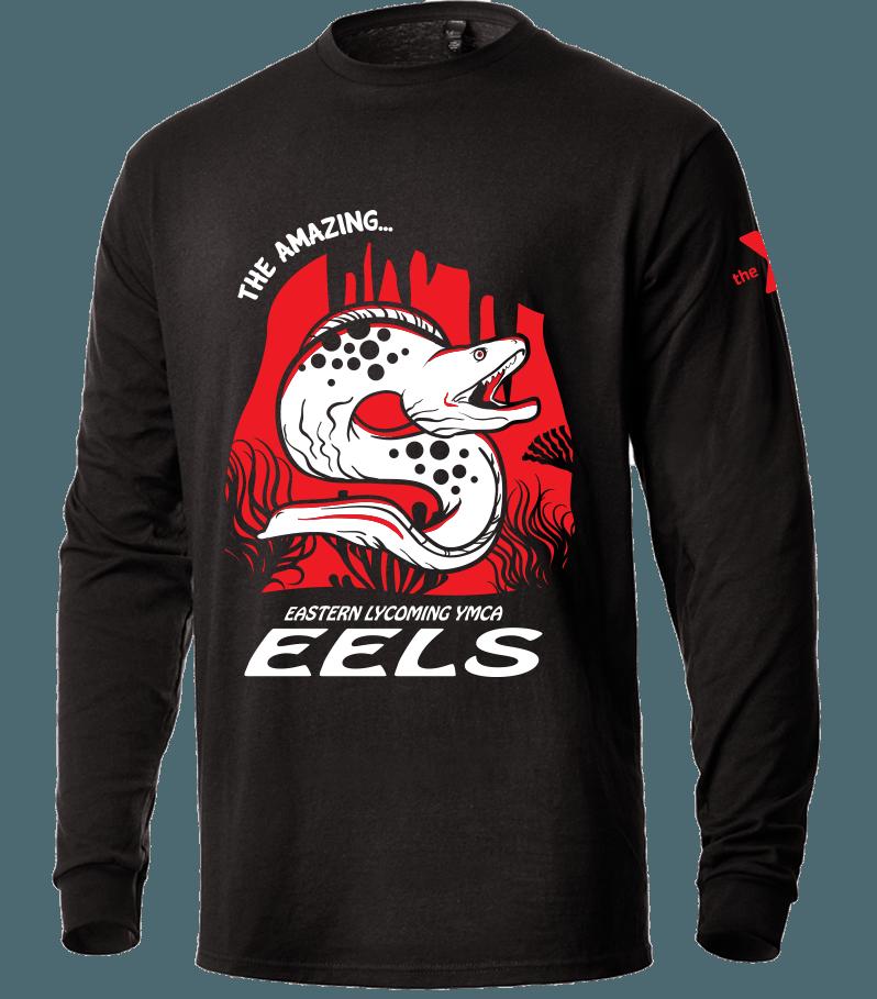 Eels Long Sleeve