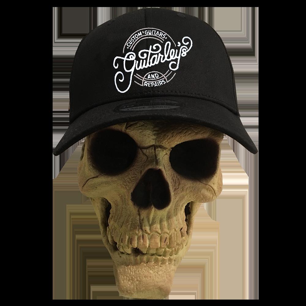 Guitarley's Guitars Hats