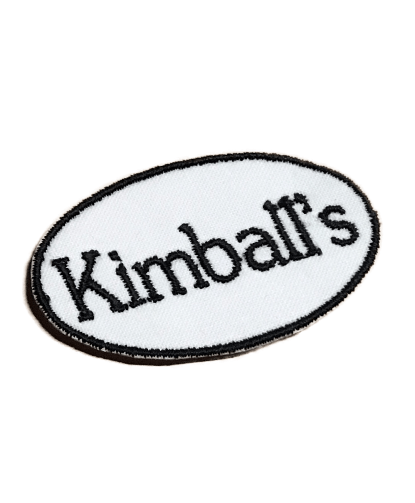 Kimball's Patch