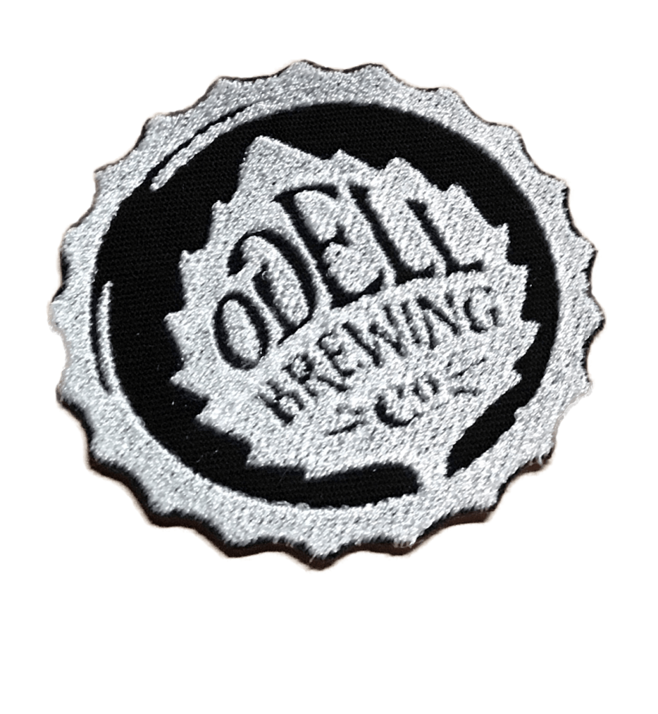 Odell Brewing Patch