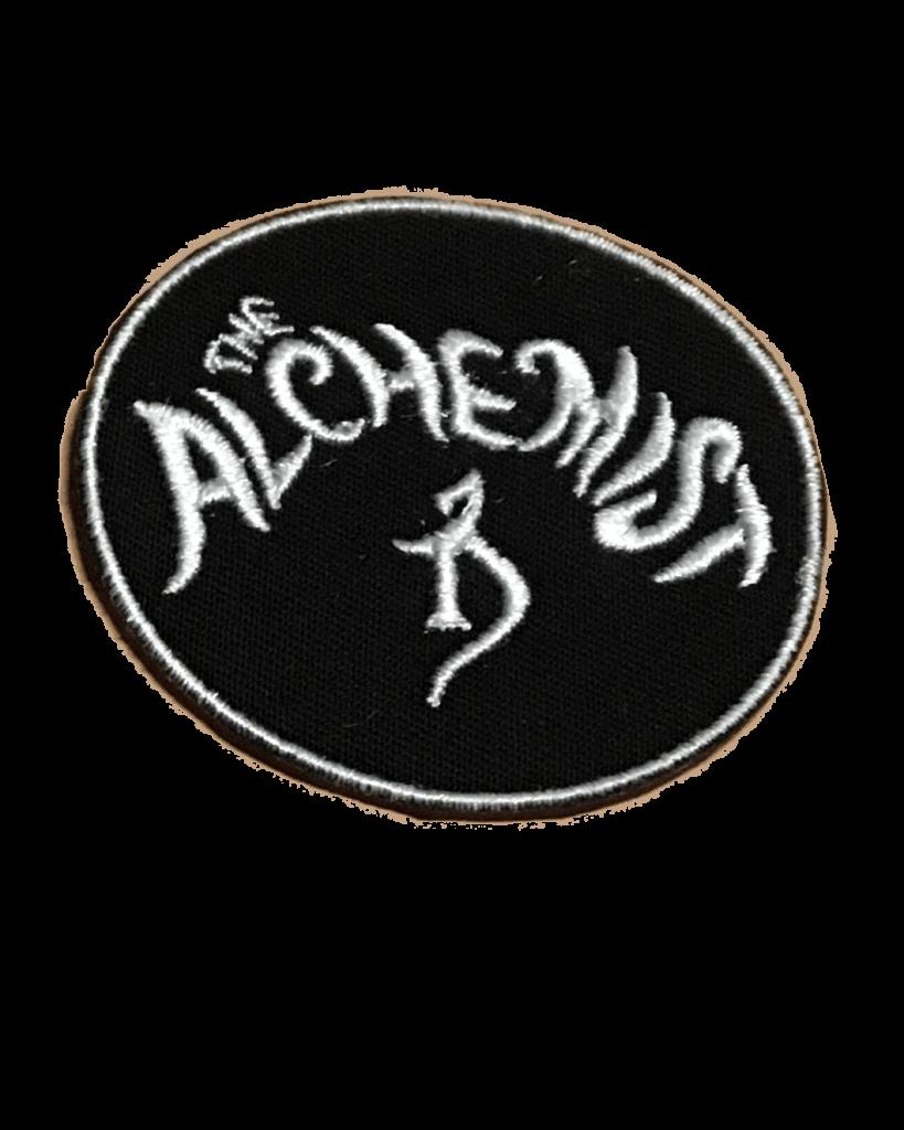 The Alchemist Patch
